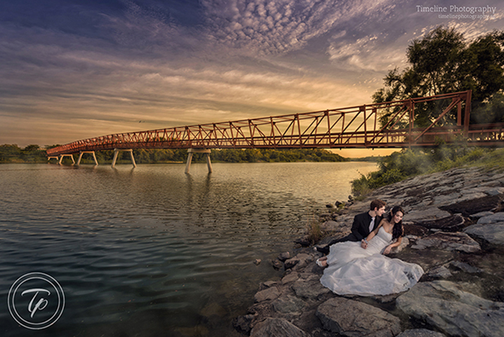 Actual Wedding Day Photography and Singapore Pre-wedding Photography