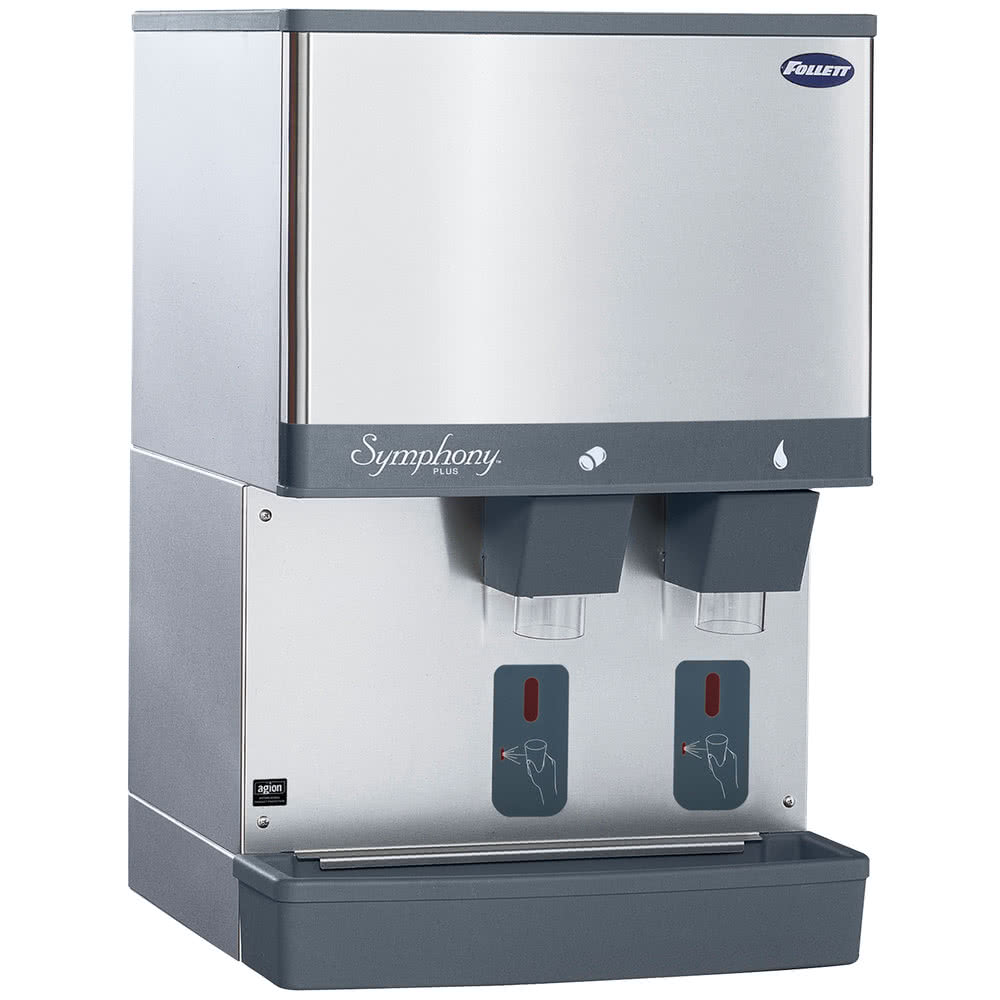 Buy Singapore's Best Ice Maker Dispenser with High Quality