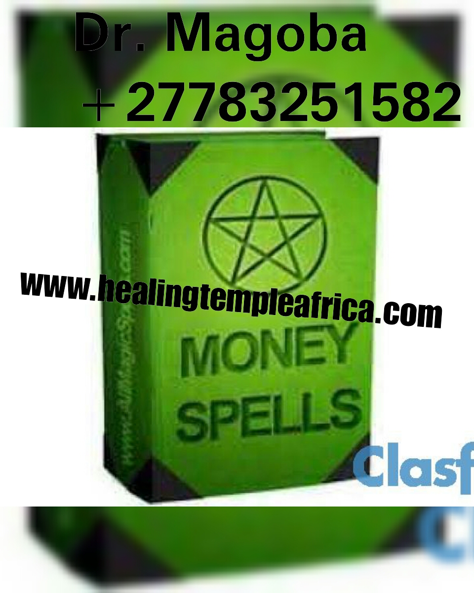 POWERFUL MONEY SPELLS CASTER IN THE WORLD, AFRICA, CANADA, USA, UK
