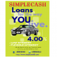 Instant Cash Loan / Fast Approval Guaranteeed