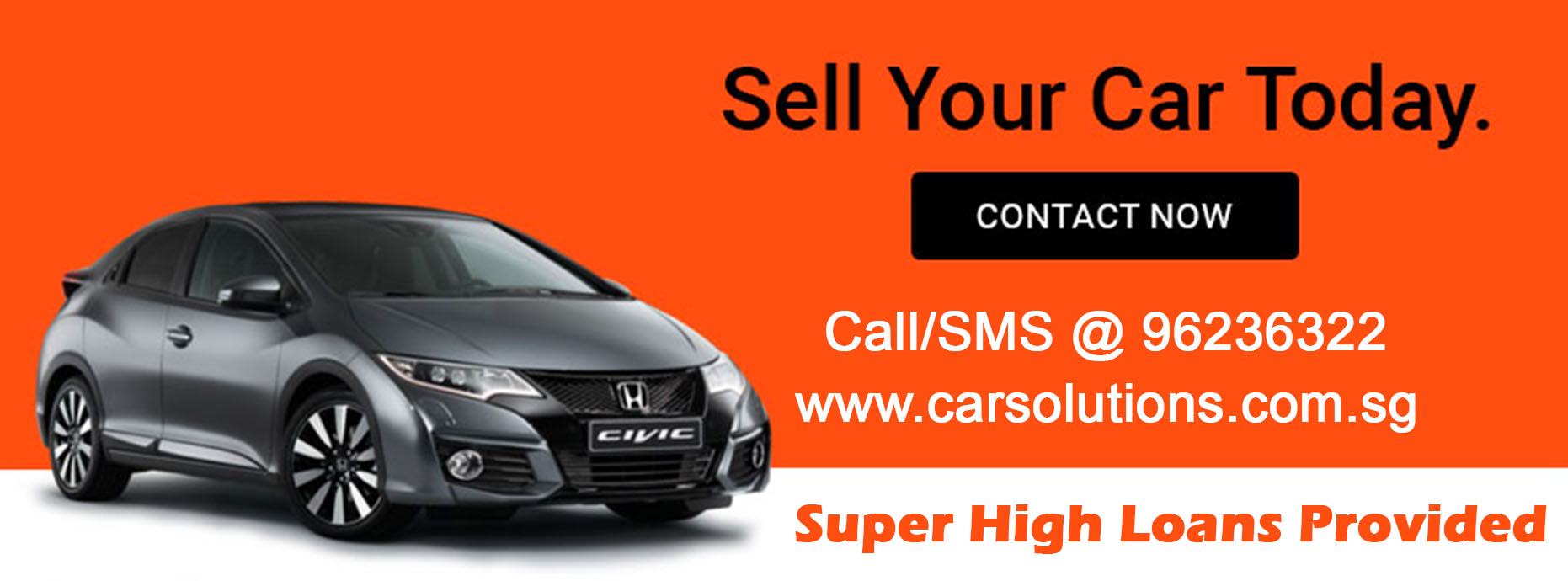 High Car Loan | Sell Your Car Fast Today