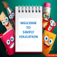 Jc Math Tuition Center Tampines | Innovation In Learning With Simply Education