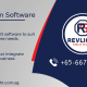 Building customized software to address critical needs of global enterprises.