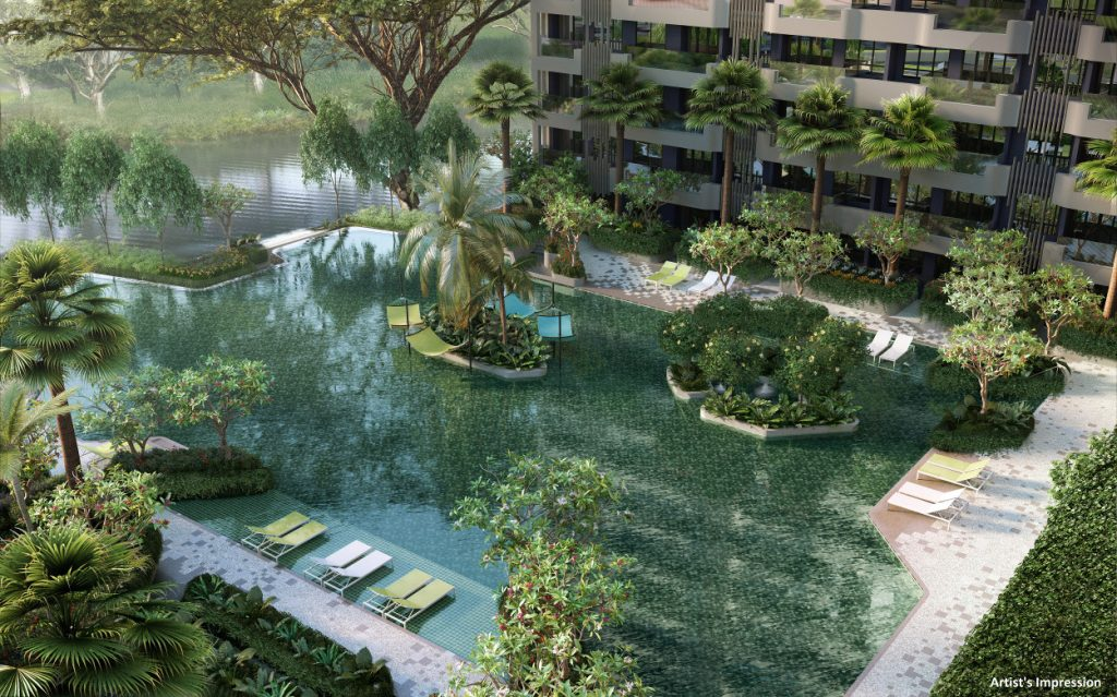 THE TRE VER – Ultimate Property Developers in Singapore