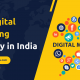 Digital marketing company in Faridabad, India