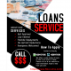 Personal Cash Loan / Singapore Trusted Finance Company