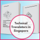 Technical Translators in Singapore