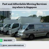 Fast and Affordable Moving Services in Singapore Contact +65 8141 0059