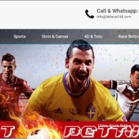 SG Betting Agent & Provider Online Casino, Sports Book & Soccer Betting, Horse Racing Account