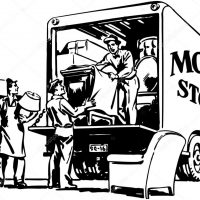 Man w/ Lorry & Two Helper(Movers) For Your Removal Services.