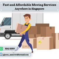 Lorry for Removal fr $60 Call +65 8141 0059