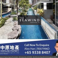 The Seawind east coast condo for rent