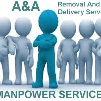 Three Professional Movers For Your Moving Manpower Services.