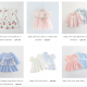 Baby Girl Party Dresses Online | Pink Baby Girl Dress Boutique Singapore