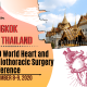 2020 World Heart and Cardiothoracic Surgery Conference