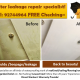 Waterproofing repair services! Call for FREE site checking!