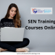 Sen Training courses online