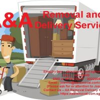 Efficient , Effective and Affordable Removal Services w/our Man in Lorry.