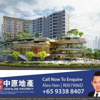 Sengkang Grand Residences condo for sale