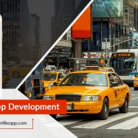 Transform your ride-hailing service with Uber clone