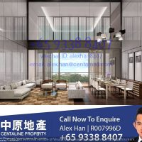 Somerset Orchard Lloyd Sixtyfive condo for sale