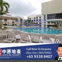 Pasir Panjang Banyan Condo apartment for rent