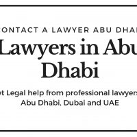 Advocates in Abu Dhabi Dubai