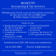 Affordable accounting services at Modetti