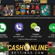#1 TRUSTED AGENCY♛CASHONLINEBETTINGS.COM♛LIVE CASINO♛SPORTSBOOK♛SLOTGAMES