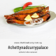 Best south Indian food in little India