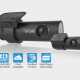 Get the best Car Camera SG by blackvue