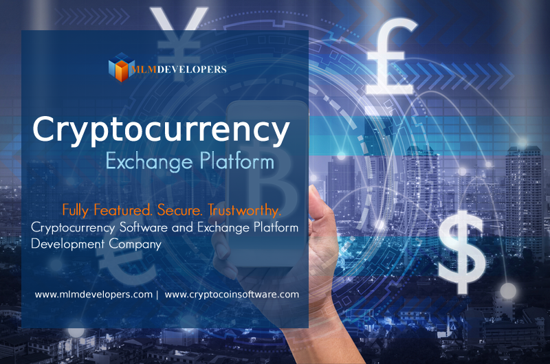 CryptoCoin Exchange Platform
