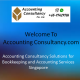 Outsourced Accounting Services Singapore