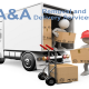 Cheaper & Affordable Delivery Service w/ Man in Lorry For Your Bulky Items.