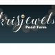 Krisjewels Natural Pearl Oil Perfume