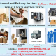 Safe, Reliable & Affordable Removal and Delivery Services