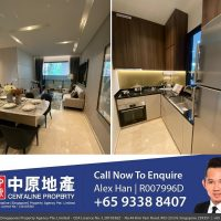 Freehold Urban Treasures condo Eunos for sale