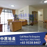 Yio Chu Kang Serenity Park condo for rent