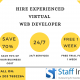 Dedicated SEO Agents Hire Free for a Week
