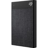 STHH1000300 - Seagate Backup Plus Ultra Touch 1TB Black External Hard Drive