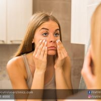 What to Do About Puffy or Swollen Eyes After Waking Up